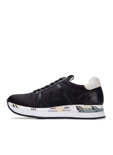 Premiata Ayakkabı Siyah